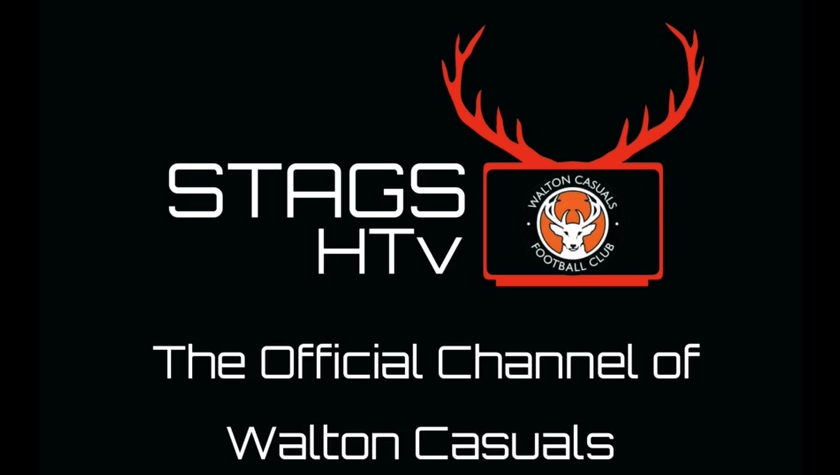 Stags HTv - Now Official | Walton Casuals FC